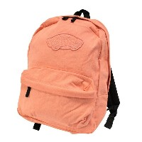 VANS vn000nz0jfb FUSION CORAL バックパック REALM BACKPACK 女性用 子供用 レディース キッズ リュックサック カバン かばん 鞄 バンズ ヴァンズ【新品...
