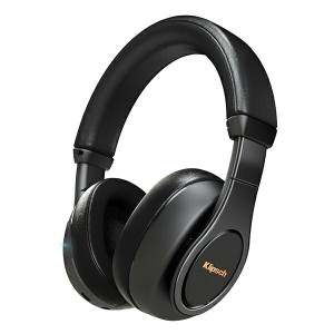 Klipsch(クリプシュ) Reference Over-Ear Bluetooth Black 【KLRFOVB111】Bluetoothオンイヤーヘッドホン(ヘッドフォン)【送料無料】