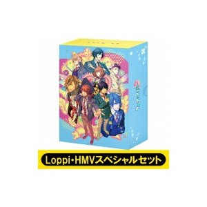 【送料無料】 Game Soft (PlayStation Vita) / うたの☆プリンスさまっ♪Repeat LOVE Premium Princess BOX ≪Loppi・HMVスペシャルセッ...