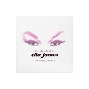 Etta James エタジェイムス / Very Best Of: The Chess Singles 輸入盤 【CD】