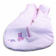 Steiff 237997 シュタイフ ぬいぐるみ 寝袋 テディベア 70cm Little Circus Teddy Bear Sleeping Bag for Newborn (Pale...