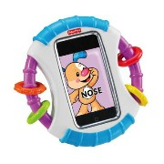 Fisher-Price(フィッシャープライス) Laugh & Learn Case for iPhone & iPod Touch Devices 赤ちゃん専用 iPhone&iPod...