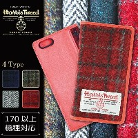 iPhone 6 iPhone 7 iPhone 7 plus ハリス ツイード Harris Tweed zenfone3 xperia x compact so-02j ケース laser z5...
