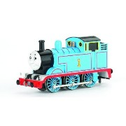 Bachmann Trains Thomas And Friends - Thomas The Tank Engine With Moving Eyes おもちゃ