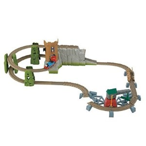 Fisher-price Thomas & Friends Trackmaster Castle Quest Train Setおもちゃ
