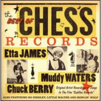 【メール便送料無料】VA / Best Of Chess: Original Versions In Cadillac Records (輸入盤CD)