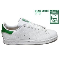 adidas Originals STAN SMITH S80029 WOOVEN Running White/Running White/Greenアディダス オリジナルス スタンスミス ウーブン...