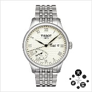 TISSOT T-CLASSIC ティソ TISSOT LE LOCLE AUTOMATIC T0064241126300
