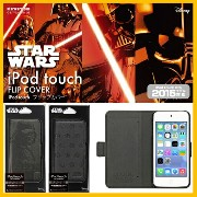iPod touch 6th / iPod touch 5th スターウォーズ ケース第5世代 / 第6世代 ipod touch 5thstarwars カバー ipod タッチ 5th 6th...