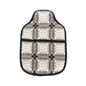 【LABOUR AND WAIT】H313 HOTWATER BOTTLE COVER BLK/ECR【ビショップ/Bshop レディス, メンズ その他(インテリア・生活雑貨) A ルミネ...