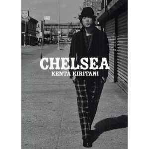 CHELSEA 桐谷健太 2nd PHOTO BOOK (単行本・ムック) / 関根虎洸/〔撮影〕