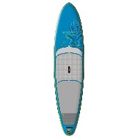 Starboard(スターボード) SUP 2016 ATLAS DELUXE 12'0 x33 x6