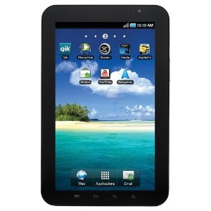 Galaxy Tab Wi-Fi 16GB (P1010)
