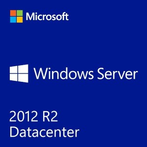 Microsoft OS DSP版 Windows Server 2012 R2 Datacenter 英語版(物理CPU数:2CPUまで) MS-SV2012R2E/DC/2CPU