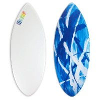 マザー スキムボード (MAZAR SKIMBOARD) BASIC+101 133cm WHITE /Art 日本製