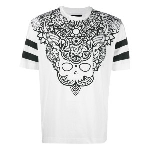 Hydrogen - College Tattoo Tシャツ - men - コットン - L