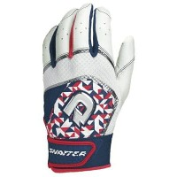 DEMARINI SHATTER BATTING GLOVES バッティング メンズ