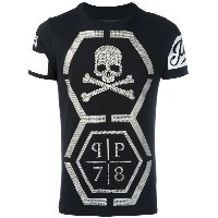 Philipp Plein - My T-shirt Tシャツ - men - コットン - L