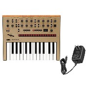 KORG monologue Gold [monologue-GD] + 純正ACアダプター「KORG KA350」セット