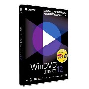 WinDVD Ultimate 12