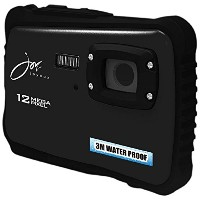 ジョワイユJOYEUX 12MEGA PIXIEL WOTER PROOF HD VIDEO CAMERA