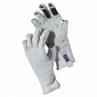 パタゴニア(patagonia) Technical Sun Glove(テクニカル サン グローブ) M TGY(Tailored Grey) 81730