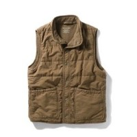 Quilted Vest【ジャーナルスタンダード/JOURNAL STANDARD ブルゾン・スタジャン】