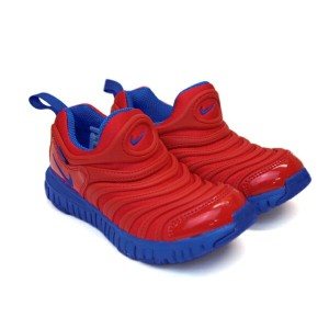 NIKE DYNAMO FREE PS UNIVERSITY RED/RACER BLUEナイキ ダイナモ フリー PS