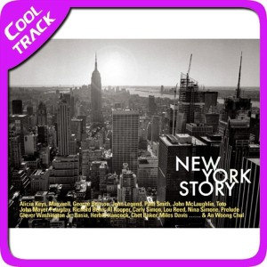 NEW YORK STORY (2CD+PHOTO BOOK)【佐川国内発送】POP