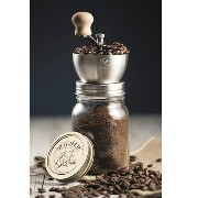 KILNER(キルナー) COFFEE GRINDER JAR 0.5L