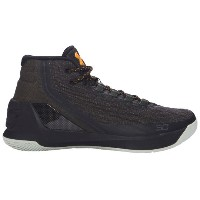 "Under Armour アンダーアーマー Curry III ""Flight Jacket"" (GS) 1274061 ステフィン カリー 3 シューズ バッシュ キッズ 取り寄せ商品"