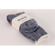 RoToTo ロトト DOUBLE FACE SOCKS DEAP OCEAN S