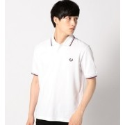 FRED PERRY: 英国製/ポロシャツ【シップス/SHIPS ポロシャツ】