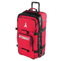 ATOMIC〔アトミックキャスターバッグ〕<2017>REDSTER SKI GEAR TRAVEL BAG/AL5021810〔z〕