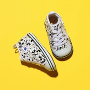 CONVERSE BABY ALL STAR N MICKEY MOUSE PT Z (コンバース ベイビー オールスター N ミッキー マウス PT Z)MONO【キッズ スニーカー】17SP-I