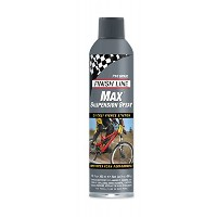 FINISH LINE - Max Suspension Spray / 355ml