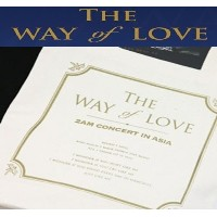 2AM 2012 SEOUL CONCERT 公式グッズ 【The Way of Love】 ECO BAG エコバッグ