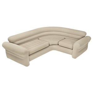 INTEX CORNER SOFA 68575