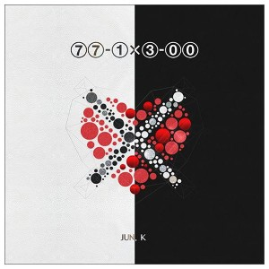 ソニーミュージック Jun.K(From 2PM) / 77-1X3-00 -japan edition- 【CD】 ESCL-4843 [ESCL4843]