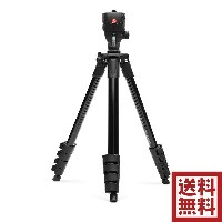 Manfrotto COMPACT Action三脚 iPhone対応