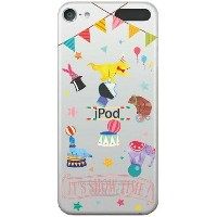 for 6th iPod touch+ color サーカス 藤本電業 iPT6-P01