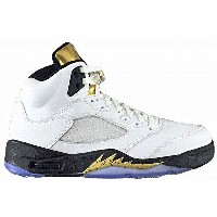 "NIKE AIR JORDAN 5 RE""Olympic""☆オリンピックカラー"