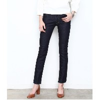 【SOMETHING for ADAM ET ROPE'】CUT OFF SKINNY
