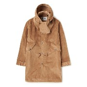 【HOLLINGWORTH COUNTRY OUTFITTERS】ARMY PARKA