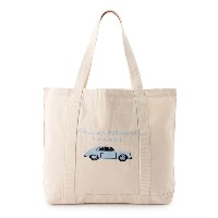 SHOPPING BAG MK GARAGE