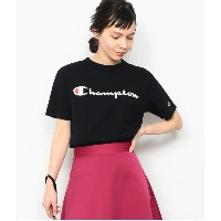 【Champion】 LOGO T-SHIRT