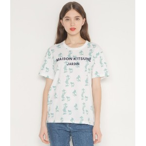 TEE SHIRT ALL-OVER JARDIN