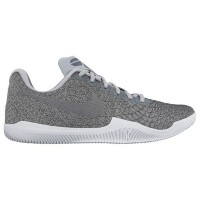 (取寄)ナイキ メンズ コービー マンバ インスティンク Nike Men's Kobe Mamba Instinct Pure Platinum Cool Grey Wolf Grey White