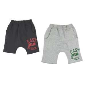 【Official Team オフィシャルチーム】SARROUEL HALF SWEAT PANTS (90-140)