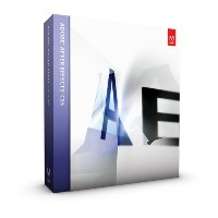 Adobe After Effects CS5 Macintosh版 (64bit) (旧製品)